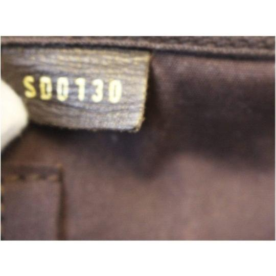Louis Vuitton Speedy Monogram Shoulder Bag Image 10