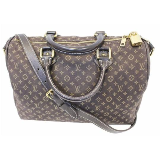 Louis Vuitton Speedy Monogram Shoulder Bag Image 2