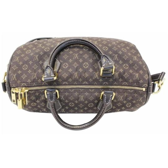 Louis Vuitton Speedy Monogram Shoulder Bag Image 3