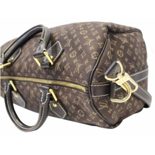 Louis Vuitton Speedy Monogram Shoulder Bag Image 4