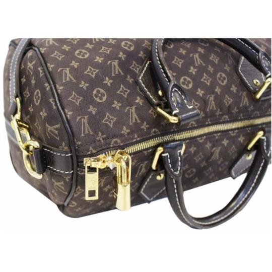 Louis Vuitton Speedy Monogram Shoulder Bag Image 5
