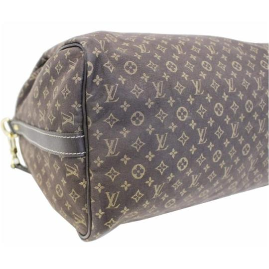 Louis Vuitton Speedy Monogram Shoulder Bag Image 6