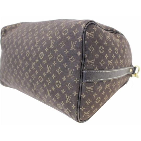 Louis Vuitton Speedy Monogram Shoulder Bag Image 7