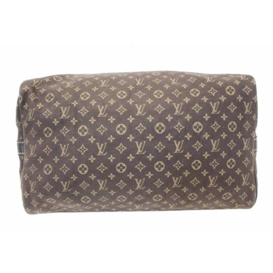 Louis Vuitton Speedy Monogram Shoulder Bag Image 8