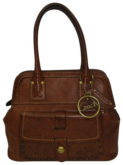 Preload https://img-static.tradesy.com/item/25528417/coach-bag-thompson-doctor-whiskey-legacy-top-handle-brown-leather-tote-0-1-540-540.jpg