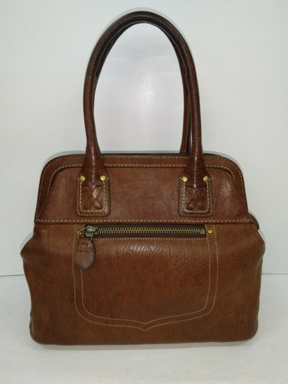 Coach Whiskey Legacy Collection 11373 Tote in Brown Image 2