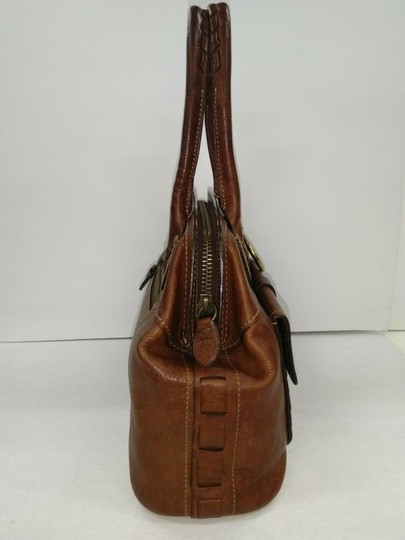 Coach Whiskey Legacy Collection 11373 Tote in Brown Image 5