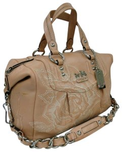 Coach 1941 Madison Limited Edition Satchel in Pink