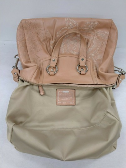 Coach 1941 Madison Limited Edition Satchel in Pink Image 10