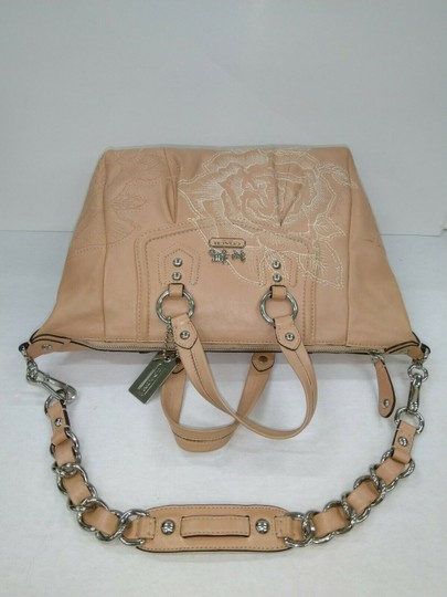 Coach 1941 Madison Limited Edition Satchel in Pink Image 3
