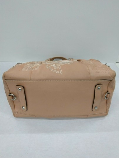 Coach 1941 Madison Limited Edition Satchel in Pink Image 4