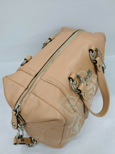 Coach 1941 Madison Limited Edition Satchel in Pink Image 7