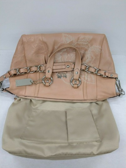 Coach 1941 Madison Limited Edition Satchel in Pink Image 9