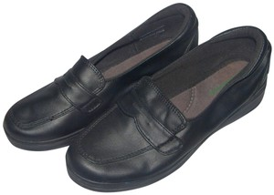 Grasshoppers Loafers Penny Loafers Loafers Confort Black Flats