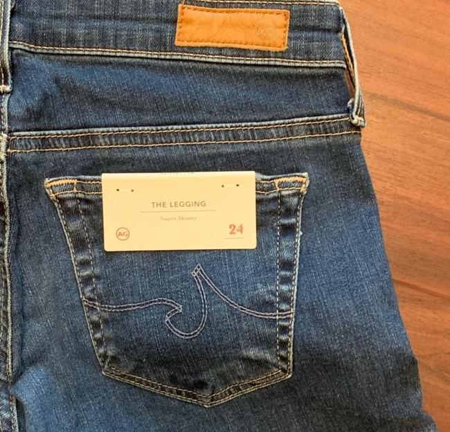 AG Adriano Goldschmied Skinny Jeans Image 7