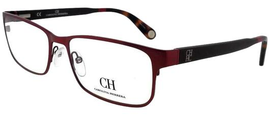 Preload https://img-static.tradesy.com/item/25528672/carolina-herrera-red-vhe074-08c6-56-rectangle-women-s-tortoise-frame-eyeglasses-0-1-540-540.jpg