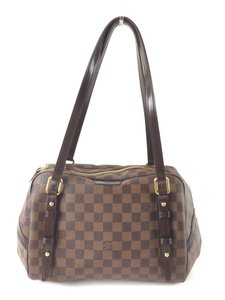 Louis Vuitton Rivington Fashion Shoulder Bag