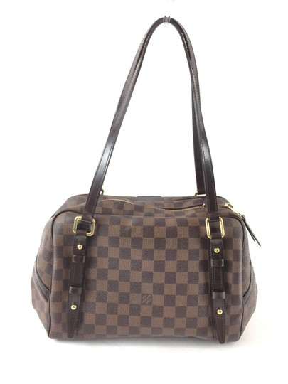 Louis Vuitton Rivington Fashion Shoulder Bag Image 1