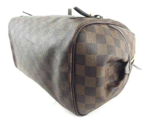 Louis Vuitton Rivington Fashion Shoulder Bag Image 5