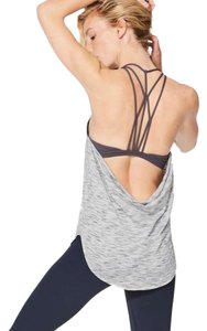 Lululemon NEW Lululemon Raise The Barre Tank Sz 12