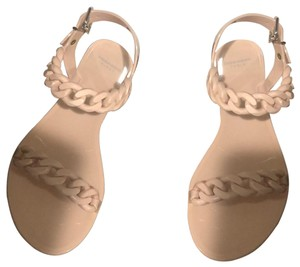 Givenchy rose Sandals