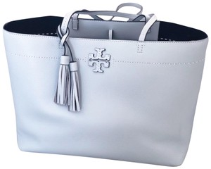Tory Burch Tote in baby blue