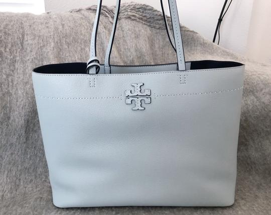 Tory Burch Tote in baby blue Image 1