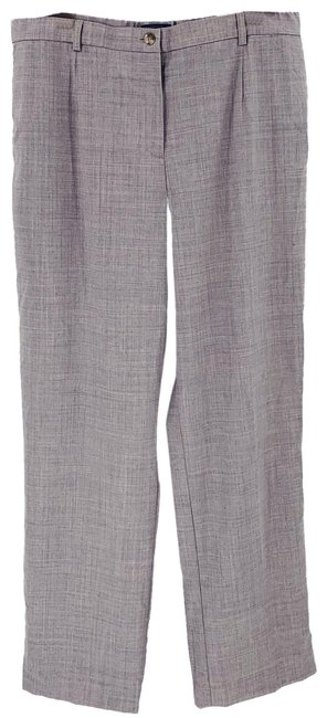 Item - Gray Wool Pants Size 14 (L, 34)