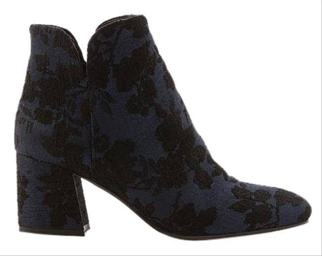 Item - Navy Rare Sold Out Luxe Boots/Booties Size US 8.5 Regular (M, B)