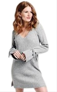 cupcakes and cashmere short dress Gray on Tradesy