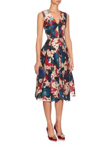 ERDEM Silk Couture New With Tags Kate Middleton England Dress