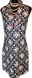 Sail to Sable Sts Career Casual Dress