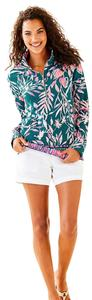 Lilly Pulitzer Summer Floral Tunic