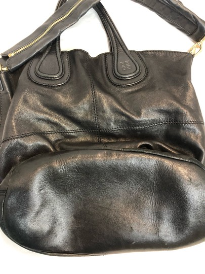 Givenchy Satchel in Black Image 2