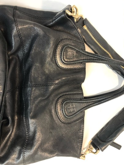 Givenchy Satchel in Black Image 3