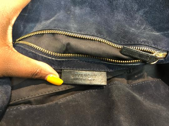 Givenchy Satchel in Black Image 5