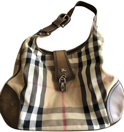 Preload https://img-static.tradesy.com/item/25533116/burberry-hobo-house-check-brook-brown-canvas-with-leather-accents-shoulder-bag-0-1-540-540.jpg