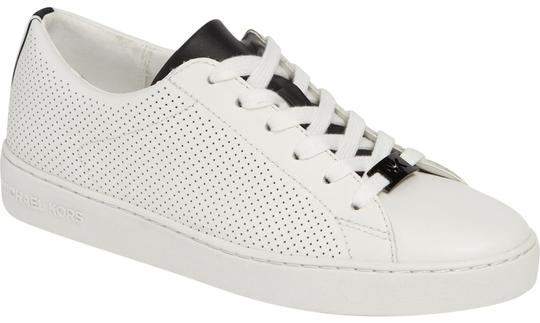 Preload https://img-static.tradesy.com/item/25533206/michael-kors-white-keaton-perforated-leather-lace-up-sneakers-size-us-9-regular-m-b-0-2-540-540.jpg