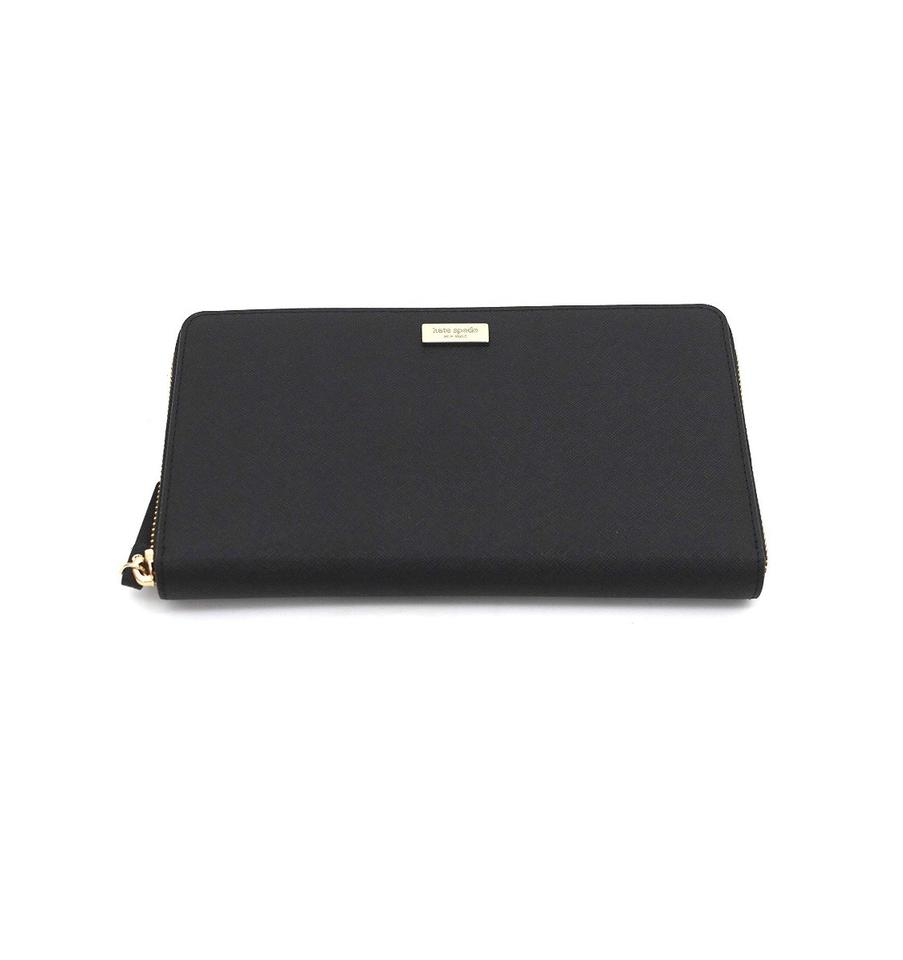 ec0b5579e3b8 Black Laurel Way Kaden Wallet