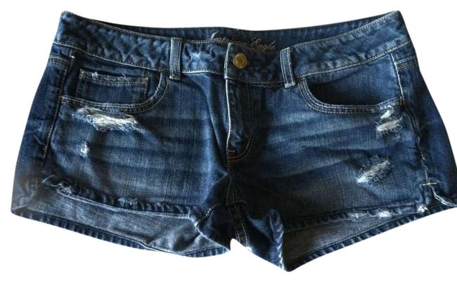 Preload https://item2.tradesy.com/images/american-eagle-outfitters-denim-shorts-washlook-255366-0-0.jpg?width=400&height=650