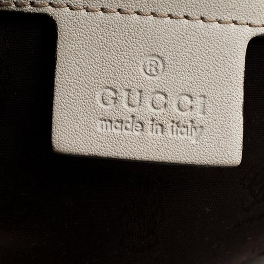 Gucci Leather Hobo Bag Image 7
