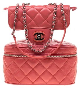 309c20a7fa Orange Chanel Shoulder Bags - Up to 70% off at Tradesy