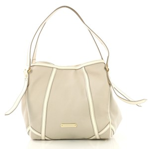 Burberry Canterbury Tote in Gray