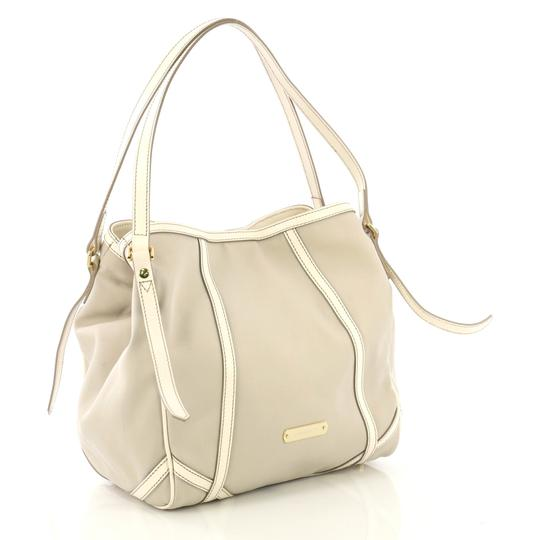 Burberry Canterbury Tote in Gray Image 1