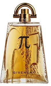 Givenchy Givenchy PI by Givenchy Men Eau De Toilette