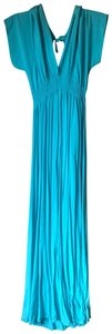 Blue Maxi Dress by MICHAEL Michael Kors Resort
