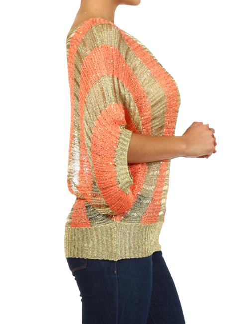 Velzera Crochet Sweater Image 1