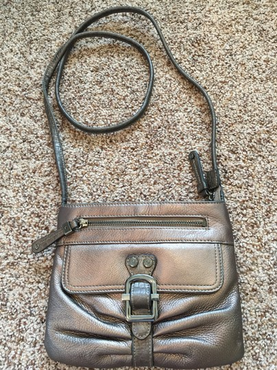 eitienne aigner Cross Body Bag Image 2