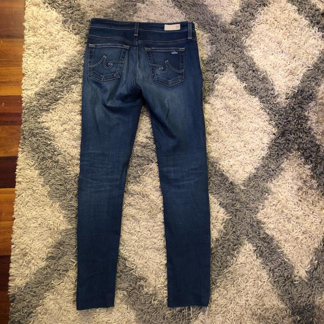 AG Adriano Goldschmied Skinny Jeans-Distressed Image 6