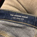 AG Adriano Goldschmied Skinny Jeans-Distressed Image 7